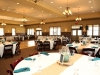 Harvest Ridge has a beautiful event space appropriate for all types of gatherings.