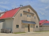 With a full production facility, Harvest Ridge Winery produces all of its wines on-site.