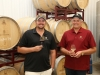 Harvest Ridge Winery is owned by the Nunan family.
