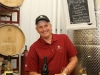 With a passion for wine, Chuck Nunan opened Harvest Ridge in 2013 as Delaware's 4th winery.