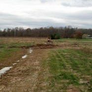 Breaking ground – photo 1