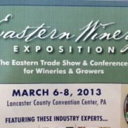 Eastern Winery Expo