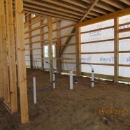Production Facility Construction #2 5-10-13