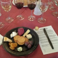 Wine and Cheese Pairing event 2