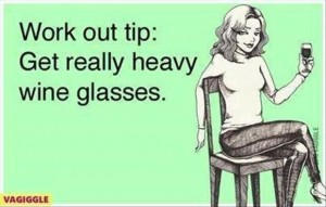 work out tip