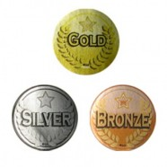 Tasters Guild International Medals!