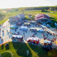 2017 Harvest Ridge Food Truck Competition Information